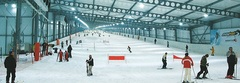UK indoor skiing guide