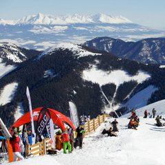 Sciare low cost nell'Est Europa - ©M. Hulej