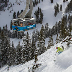 2014 Ski buyers' guide - ©Liam Doran