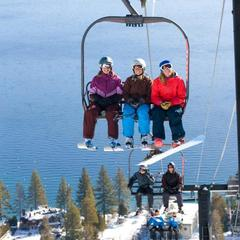 West Coast Ski Resort Savings & Happenings