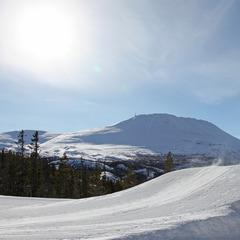 Gaustatoppen - 1883 moh - Telemark - ©Gaustatoppen Booking