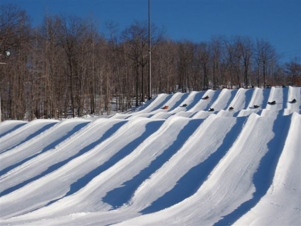 Sno Mountain