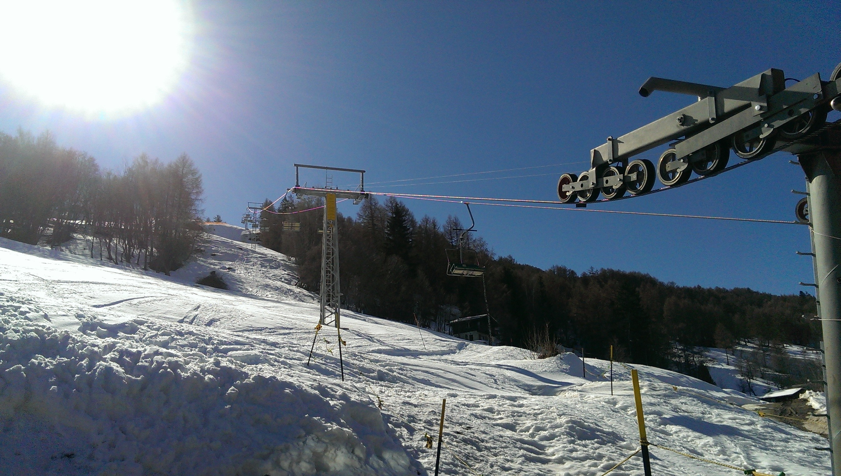 eischoll reviews - opinions and comments about the ski resort