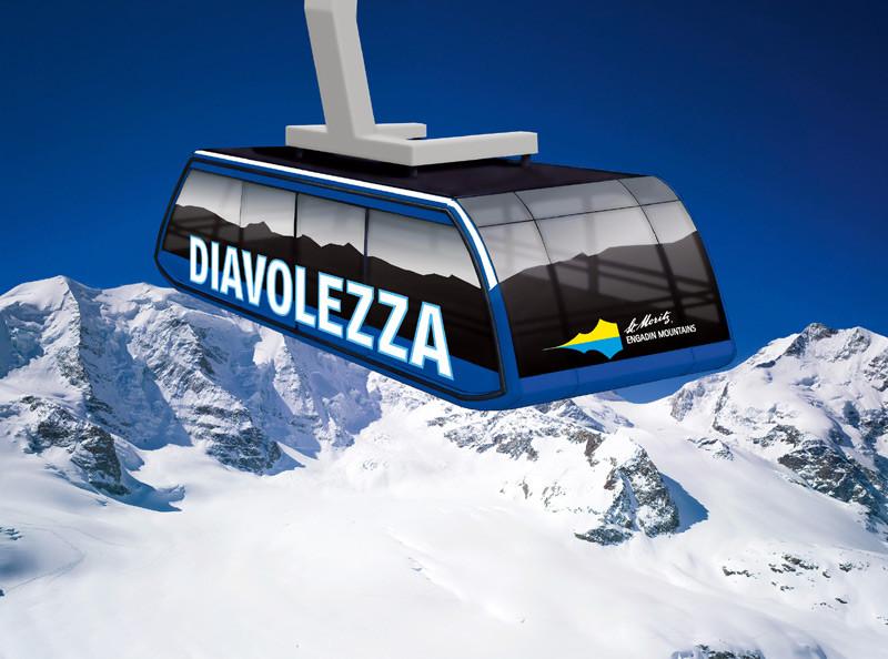 St. Moritz - Corvigliaundefined