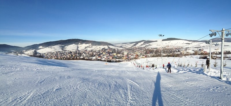 Tylicz Master-Ski (POL)undefined
