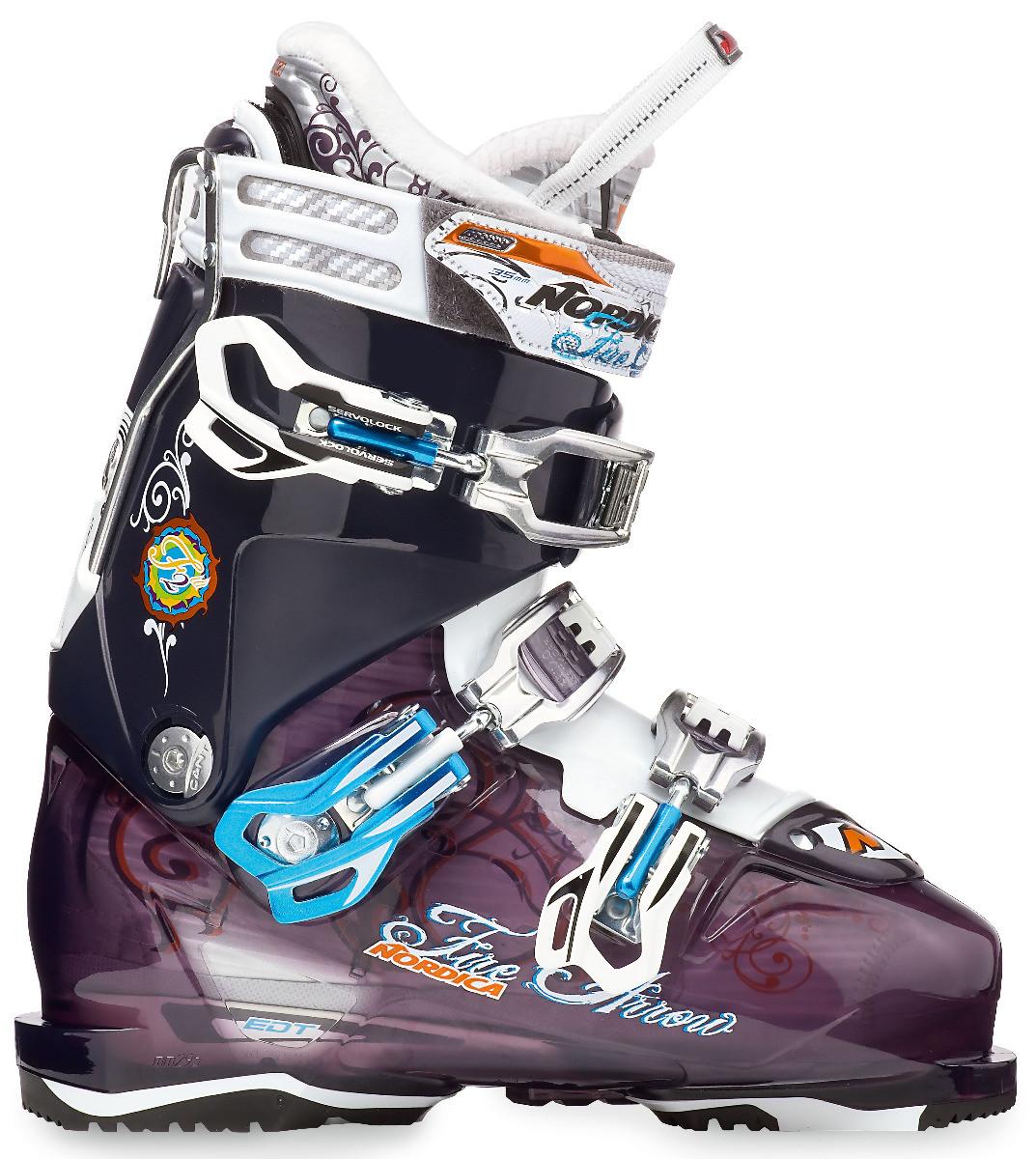 Lange XT 130 LV Ski Boots 2017