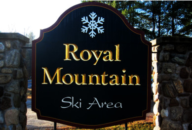 Royal Mountain Ski Area