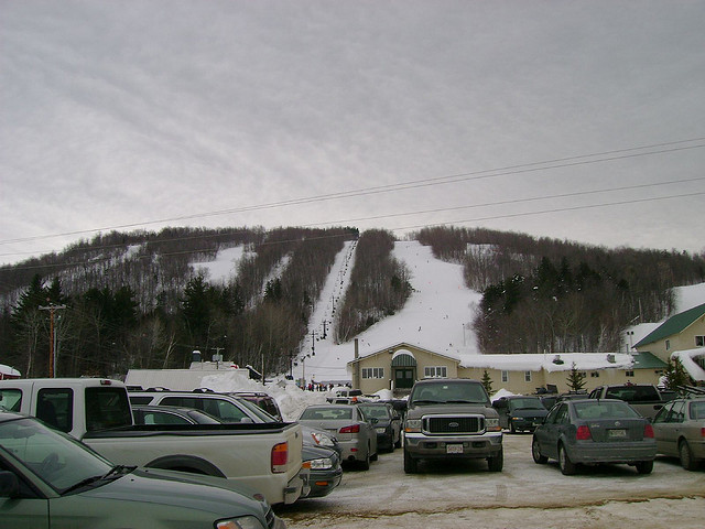 Mt Abram Ski Resortundefined